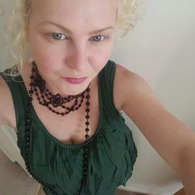 Sandra Anderson