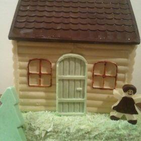 Chocolate Box Baker