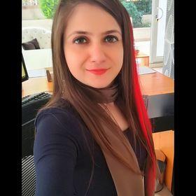 Pervin Mirkan Özyedi