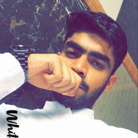 Malik Shakir