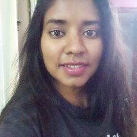 Nivetha Mahalingam