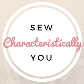 Sew Characteristically You