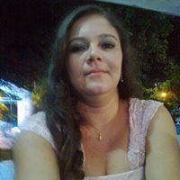 Erisvanda Oliveira
