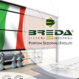 Breda Sistemi Industriali Portoni Sezionali