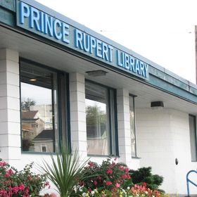 Prince Rupert Library