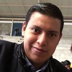 Ricardo Fuentes Armas