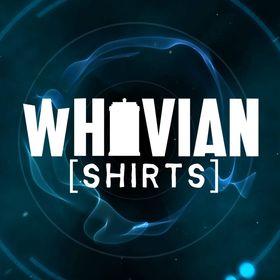 Whovianshirts.com