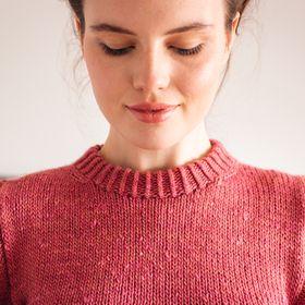 lily kate france | knitwear designer