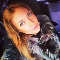 Evgeniya Suzko