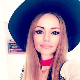 Alina Sabau