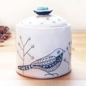 Cindy Guajardo - Art + Ceramics