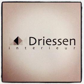 Driessen Interieur (ArnoDriessen) on Pinterest