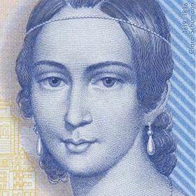Octavia Schumann
