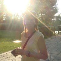 Krisztina Baros