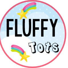 Fluffy Tots : Toddlers & Preschool Printable Activities