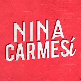 Nina Carmesi