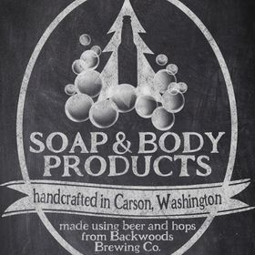Backwoods Soap and Body Products