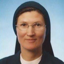 suor  Alena Jurkyova