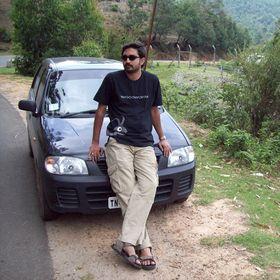 Sai Vikram