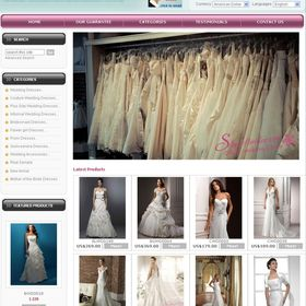 Shop of Brides