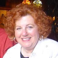 Christine Cavallaro
