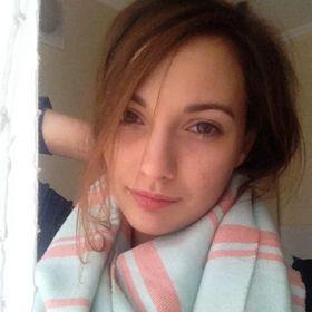 Арина Глущенко