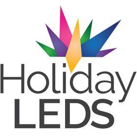 Holiday LEDs