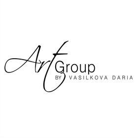 Дарья Василькова, студия дизайна «Art Group»