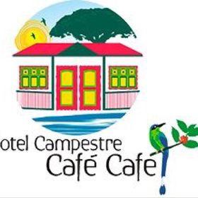 Hotel Campestre Café Café