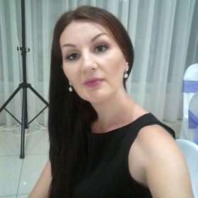 Irina David
