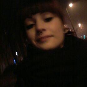 Hanna Gombai