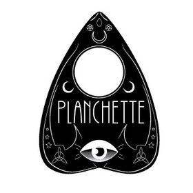 PLANCHETTE