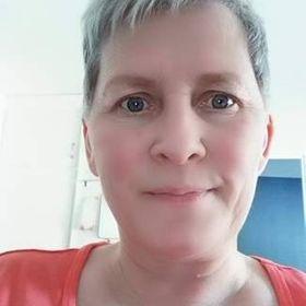 Inger Wiksten-Hansson