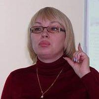 Marina Nizenkova