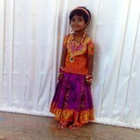 Thekshi Saran