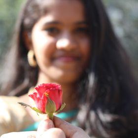 Arya Dhareshwar
