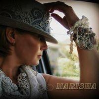 Марина Килина