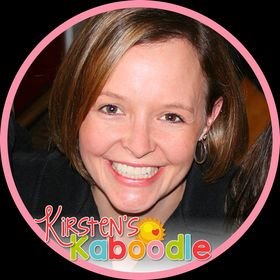Kirsten's Kaboodle | Social Emotional and Language Arts Teaching Ideas and Activities