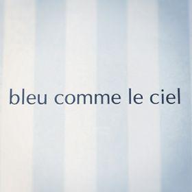 Bleu Comme Le Ciel