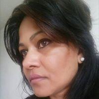 Radha Jhauw