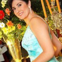Angela Consuelo Moreno Ramos
