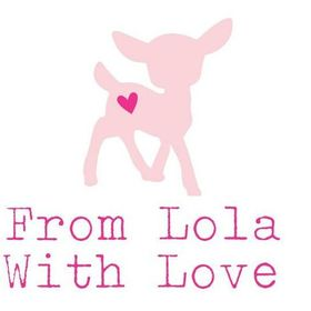 From Lola With Love
