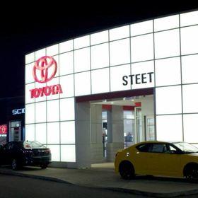 Steet Toyota of Johnstown