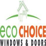 Eco Choice Windows & Doors