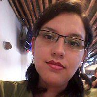 Gabriela Camargo Gandarillas