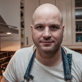 i Köket med Anders