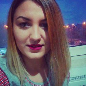 Isabella Andreea