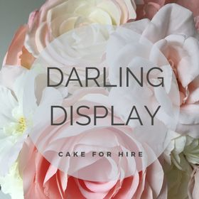 Darling Display