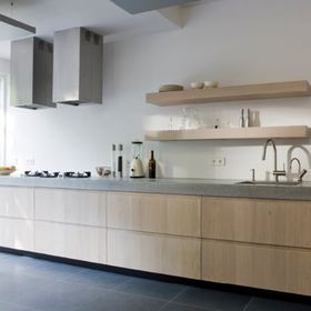 The Living Kitchen B.V. by Paul van de Kooi