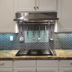EZ Tile and Marble Countertops